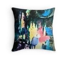 Kaz Art Creations Memory Overload Throw Pillow