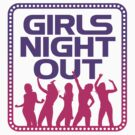 Girls Night Out! by artpolitic