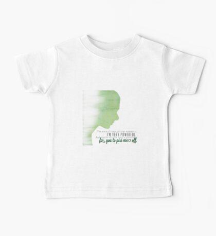 Willow Rosenberg Baby Tee