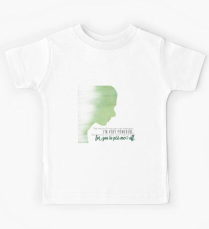 Willow Rosenberg Kids Tee