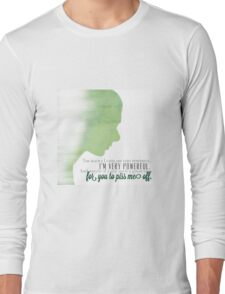 Willow Rosenberg Long Sleeve T-Shirt