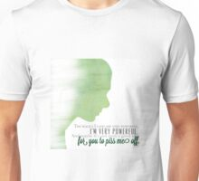 Willow Rosenberg Unisex T-Shirt