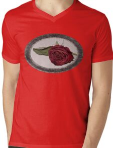 Each Phase of Life ~ a Unique Beauty Mens V-Neck T-Shirt