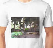 Cables On The Floor Unisex T-Shirt