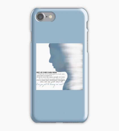 Tara Maclay iPhone Case/Skin