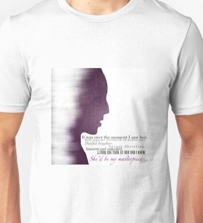 Drusilla Keeble Unisex T-Shirt
