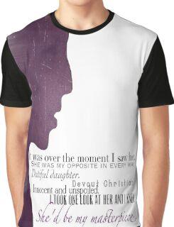 Drusilla Keeble Graphic T-Shirt