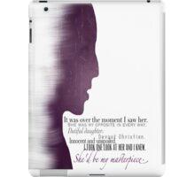 Drusilla Keeble iPad Case/Skin