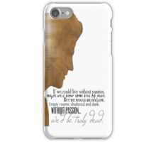 Angelus  iPhone Case/Skin