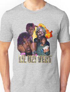 Lil Uzi Vert Pen and Pixel Unisex T-Shirt