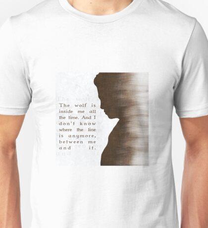 "Daniel ""Oz"" Osborne  Unisex T-Shirt"