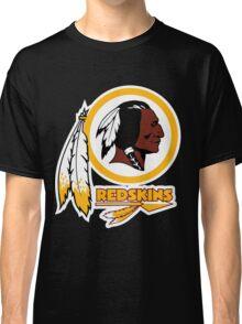 REDSKINS LOGO Classic T-Shirt