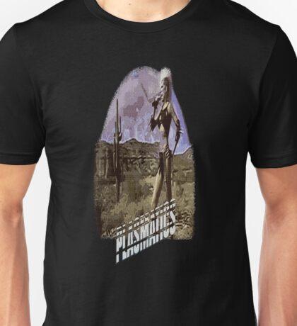 Plasmatics Unisex T-Shirt