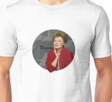 Blanche the Floozy  Unisex T-Shirt