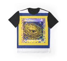 Iguana Eye Graphic T-Shirt
