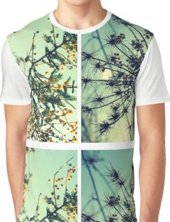 Wander Through Spring Graphic T-Shirt
