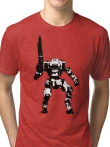 7274 Tri-blend T-Shirt