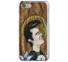 St Moz , Patron of the loved iPhone Case/Skin
