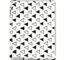 New! Triangular magical fashion collection iPad Case/Skin