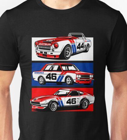 DATSUN BRE Generation Unisex T-Shirt