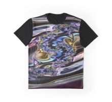 Time Warp Graphic T-Shirt