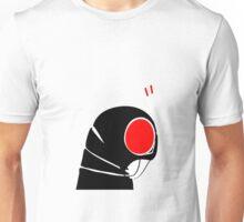 Masked Rider Son of the sun Unisex T-Shirt