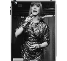Miss Coco Peru iPad Case/Skin
