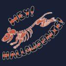 Hey Halloweenie! [Stripe] by Auto Pilot