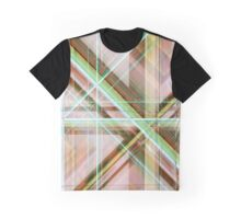 Geo Gymnastics Graphic T-Shirt