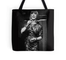 Miss Coco Peru Tote Bag
