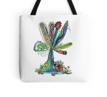 Tree of Life #14 Tote Bag