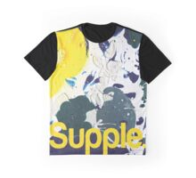 Koi Graphic T-Shirt