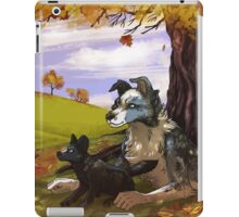 15 Years of Stories (Fall) iPad Case/Skin