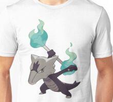 Alolan Marowak / Garagara Unisex T-Shirt