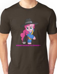 Okey Dokey Low Key Unisex T-Shirt