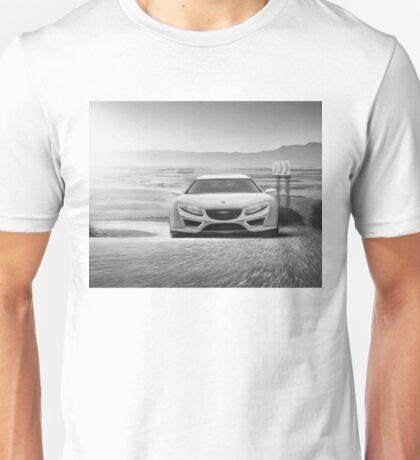 Saab Turbo Hero Unisex T-Shirt