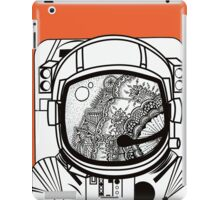 Searching for human empathy 1 iPad Case/Skin