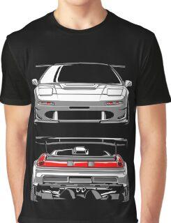 NSX Graphic T-Shirt