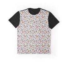 Mr. Fox Graphic T-Shirt