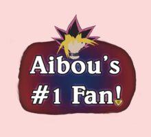 Aibou's # 1 Fan Baby Tee