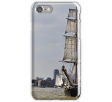 Tall Ship Morgenster iPhone Case/Skin