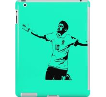 Neymar Cool iPad Case/Skin