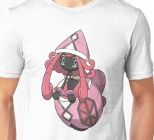 Tapu Lele / Kapu-Tetefu Unisex T-Shirt