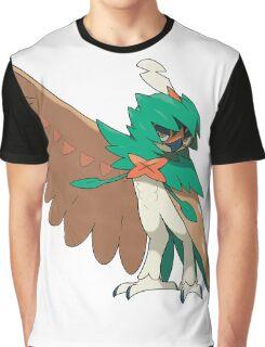 Decidueye / Junaiper Graphic T-Shirt