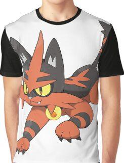 Torracat / Nyaheat Graphic T-Shirt