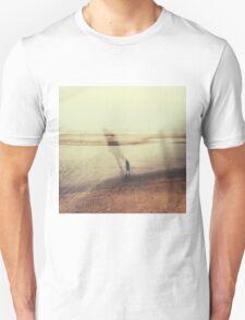 psichy Unisex T-Shirt