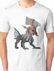 Type: Null Unisex T-Shirt