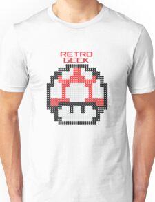 Retro Geek - Get Big Unisex T-Shirt