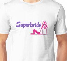 Super Bride! Unisex T-Shirt