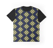 Baroque 3 Graphic T-Shirt